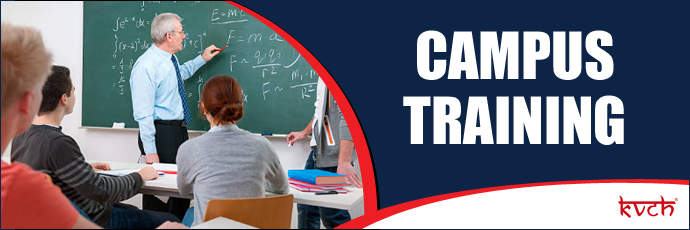 campus training delhi