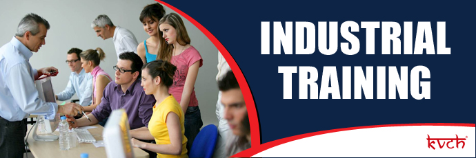 industrial training delhi